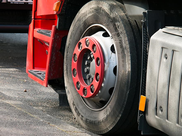 How Can We Ensure Our Trucks Can Withstand Heightened Activity? Truck Tyres Is The Answer.